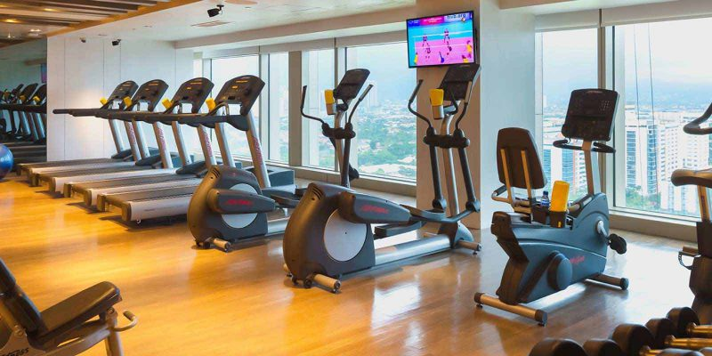 Medically Supervised Fitness Center