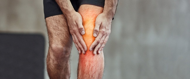 Arthritis is caused by inflammation, and fasting is anti-inflammatory