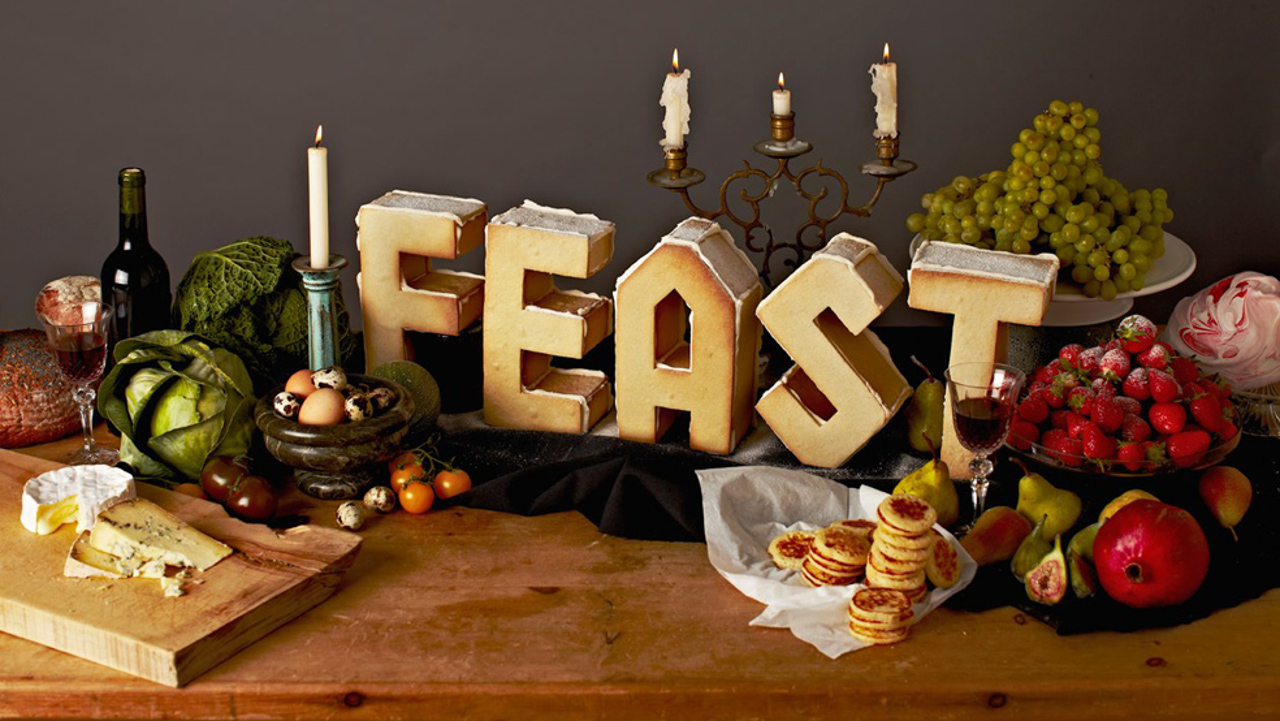 Feasting - how do you feel while in a Feasting Window?